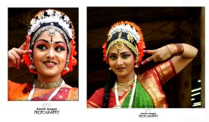 Kuchipudi Collage 1