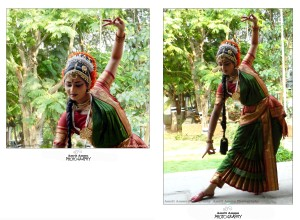 Kuchipudi Collage 4